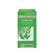 Camilina arkopharma 300 mg 200 capsulas