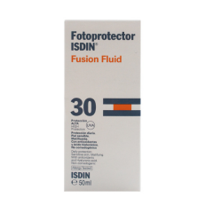 Isdin fotoprotector spf 30 fusion fluid 50 ml