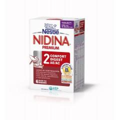 Nidina 2 Confort AE/AC 750 g