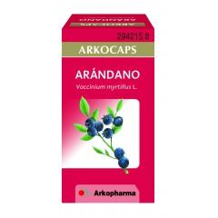 Arkocaps Arándano fruto 280 mg 45 cápsulas