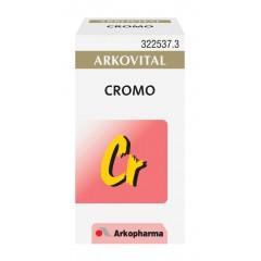 Arkovital  cromo 45 caps