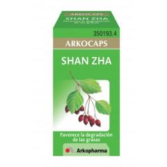 Arkocaps shan zha 48 caps