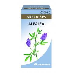 Arkocaps alfalfa 310 mg 45 capsulas