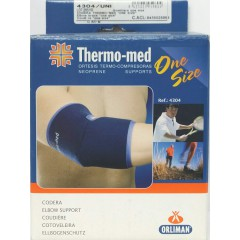 Thermo-med one size codera neopreno