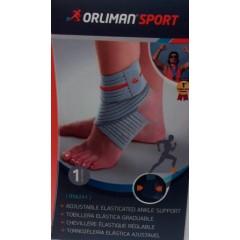 Orliman Sport tobillera graduable os6241 talla M
