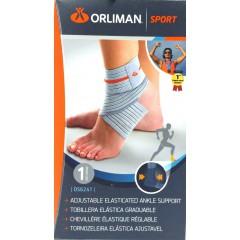 Orliman Sport tobillera graduable os6241 talla L