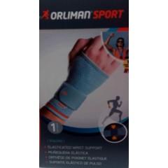 Orliman Sport muñequera 0s6260 talla L