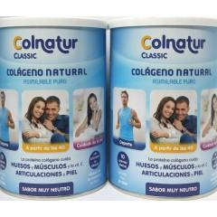 Colnatur classic neutro 300 g pack 2 un