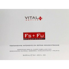 Vital Plus active FS+FU 2 un de 35 ml