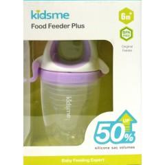 Kidsme alimentador antiahogo silicona plus