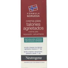 Neutrogena pies talones agrietados crema 40 ml