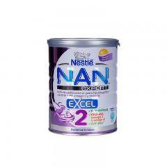 Nan 2 expert h.a continuacion 800 g