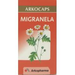 Arkocaps Migranela 48 cápsulas