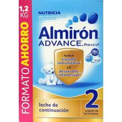 Almiron Advance 2  1200 g
