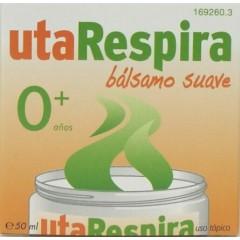 Utarespira  balsamo suave +0m 50 ml