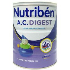 Nutriben A.C. Digest  800 g