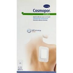 Cosmopor steril apósito estéril 20 cm x 10 cm 5 apósitos