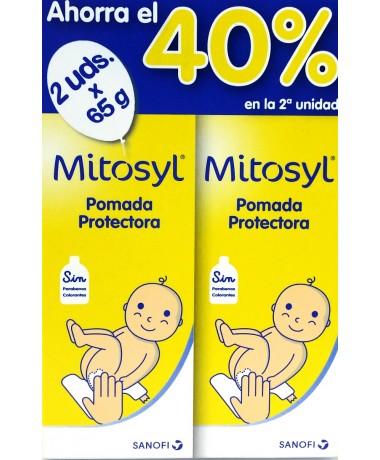 Mitosyl pomada protectora 65g duplo-Farmacia Olmos