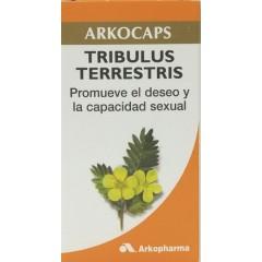 Arkocaps tribulus terrestris 42 capsulas