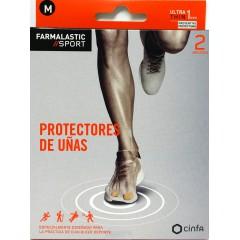Farmalastic Sport protector de uñas talla M