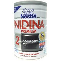 Nidina 2 Confort A.R. 800 g
