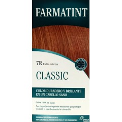 Farmatint 7R rubio cobrizo 135 ml