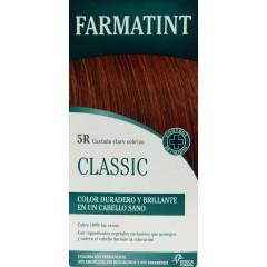 Farmatint 5R castaño claro cobrizo 135 ml