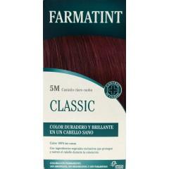 Farmatint 5M castaño claro caoba 135 ml