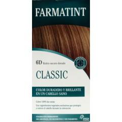 Farmatint 6D rubio oscuro dorado 150 ml
