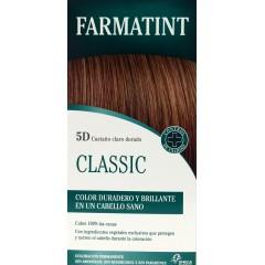 Farmatint 5d castaño claro dorado 150 ml