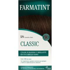 Farmatint 5N castaño claro 150 ml