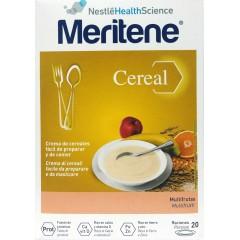 Meritene cereal multifrutas  600 g
