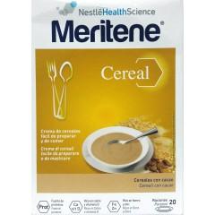 Meritene cereal cereales con cacao 600 g