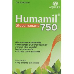 Humamil  750 mg 90 caps