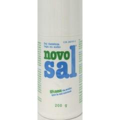 Novosal sal dietética hiposódica 200 g