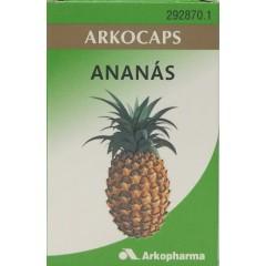 Arkocaps Ananás 325 mg 84 cápsulas