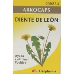 Arkocaps Diente de león 250 mg 100 cápsulas