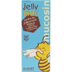 Jelly kids mucosin  250 ml