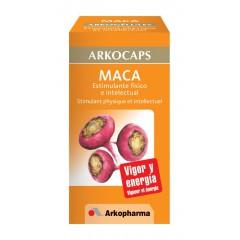 Arkopharma maca 45 capsulas