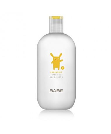 Babe pediatric gel -Farmacia Olmos