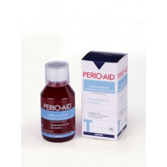 Perio Aid tratamiento colutorio sin alcohol 150 ml