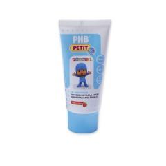 PHB petit gel dentífrico infantil  75 ml