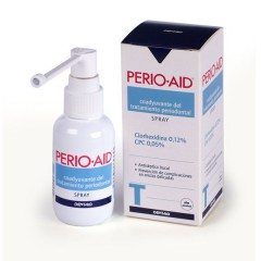 Perio Aid coadyuvante tratamiento periodontal spray 50 ml