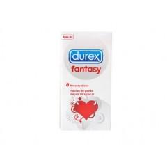 Durex fantasy preservativos 8 un
