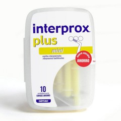 Interprox plus mini 1.1 10 un