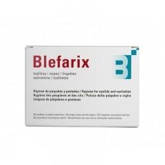 Blefarix toallitas 20 unidosis