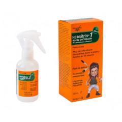 Neositrin 1 spray gel líquido antipiojos 100 ml