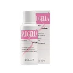 Saugella poligyn higiene íntima 250 ml