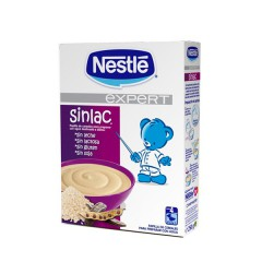 Nestlé expert sinlac cereales sin lactosa 250 mg