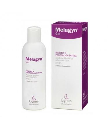 Melagyn gel 200ml - Farmacia Olmos